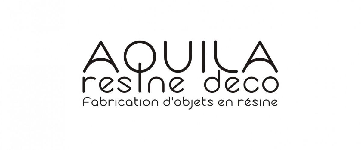AQUILA Résine Déco